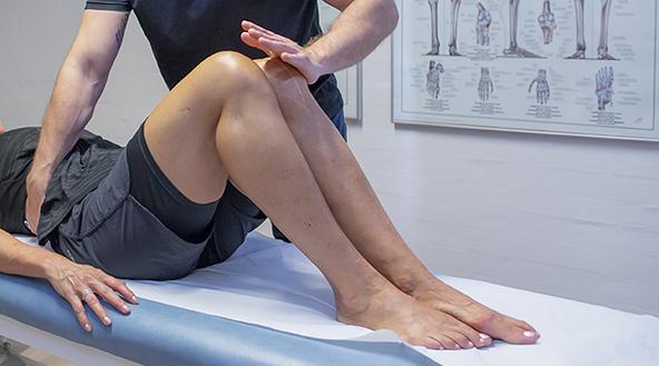 Fys- & osteopati