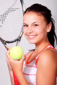 Turneringshold - tennis