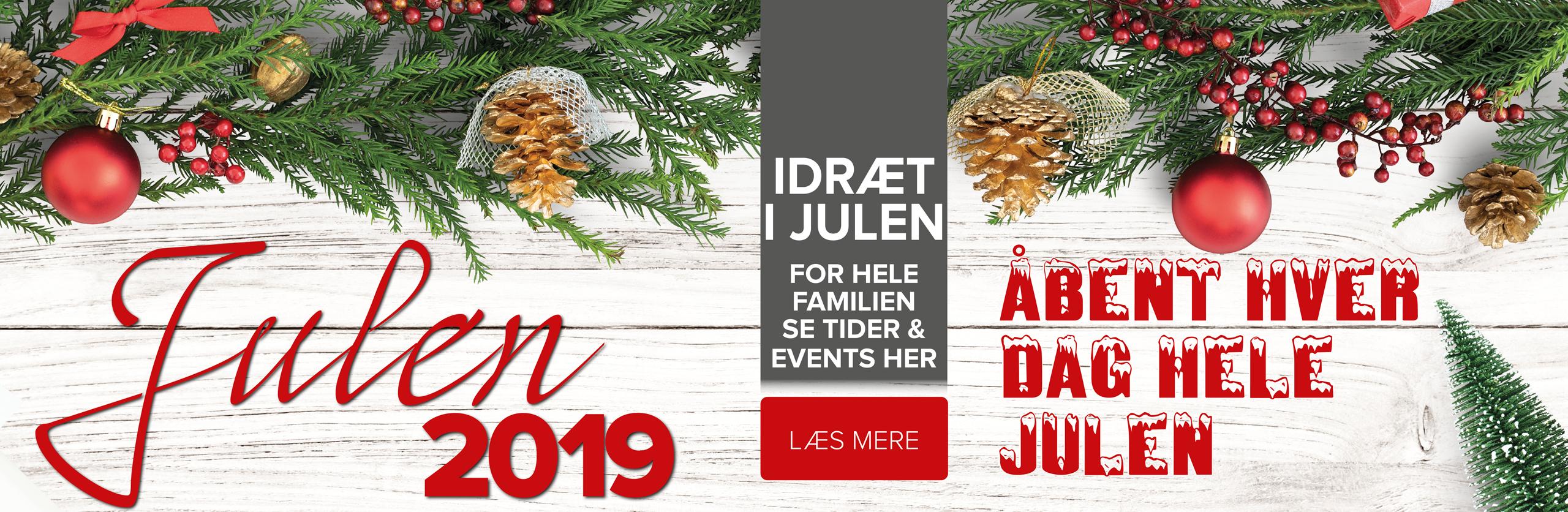 Julen 2019