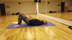 Holdtræning - Pilates