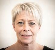Bente Nørrum Nielsen
